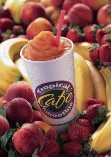 Peaches 'N Silk