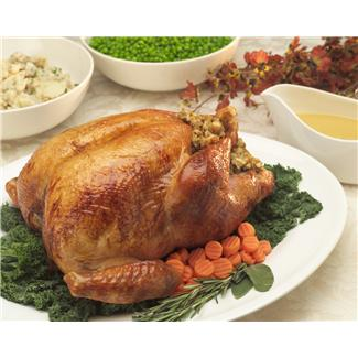 Thanksgiving tropical smoothie cafe las vegas valley for Why do we eat turkey on thanksgiving