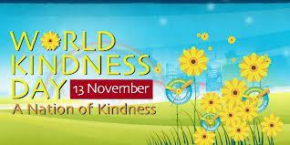 World Kindess Day