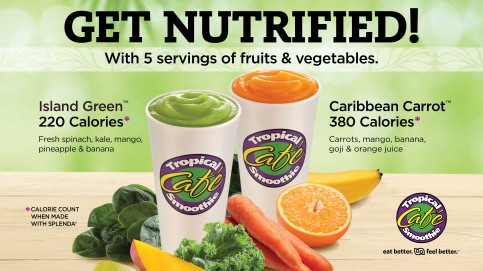 Get Nutrified
